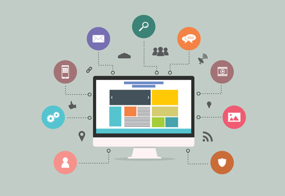business-website-development