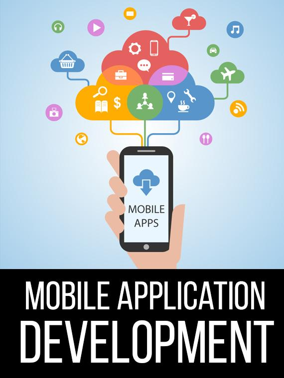 mobile application devlopment india