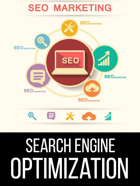 search engine optimization ecommerce in gurgaon