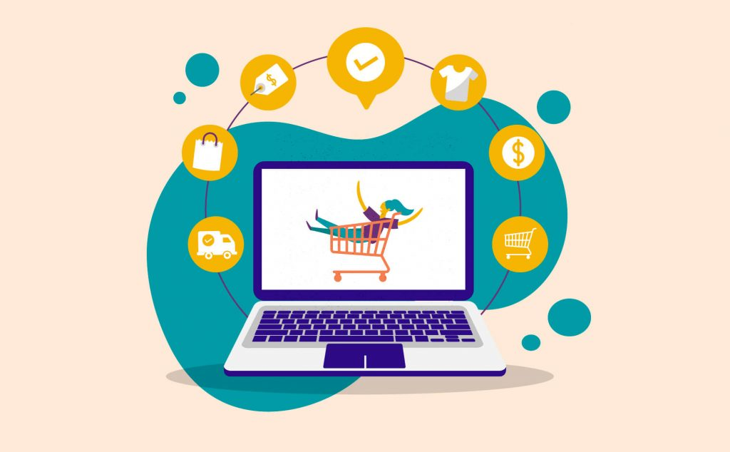 Ecommerce-website-development-company-in-Gurgaon