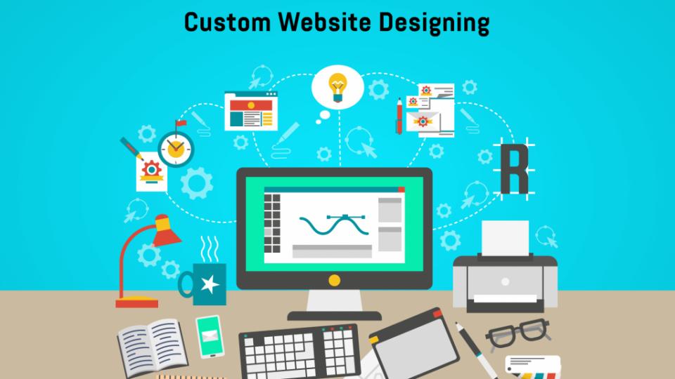custom-website-designing-company
