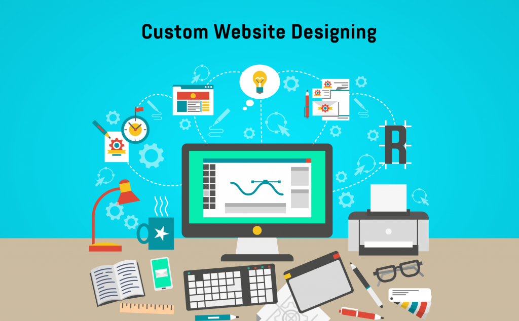 custom-website-designing-company