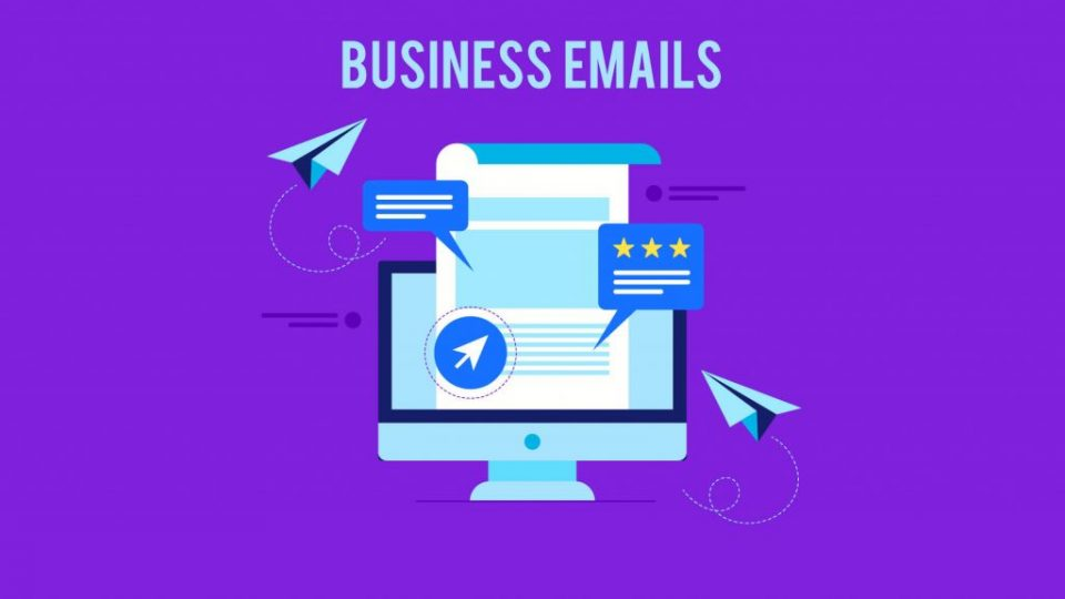 why-business-emails-are-important