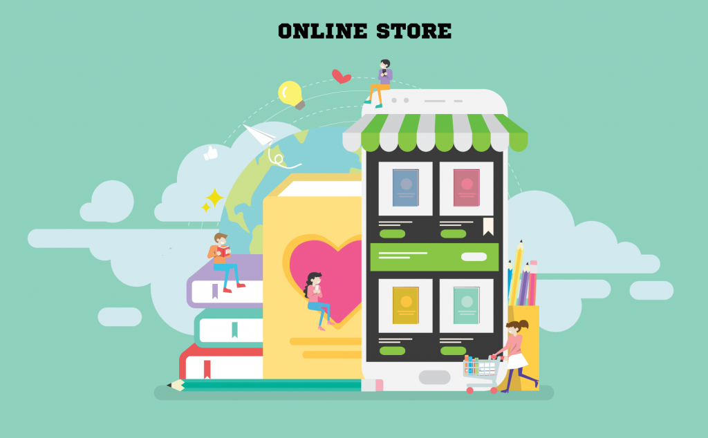 Ecommerce-website-designing-company-in-gurgaon