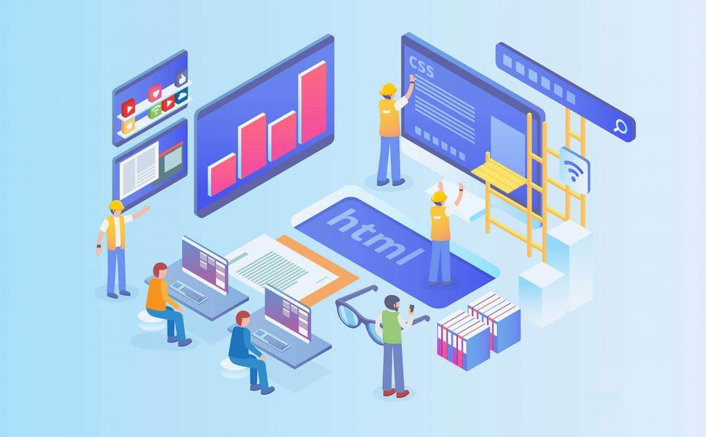 The-Benefits-of-Custom-Web-Design-Vs-Using-Common-Templates