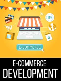 ecommerce website designing company gurgaon