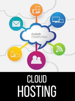 website hosting company