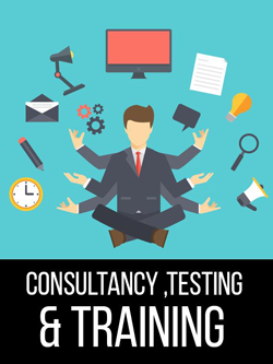 Website Consultancy and training