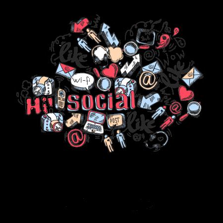 social media marketing services provider