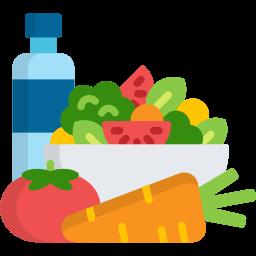 food beverage website industry