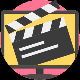media entertainment website industry