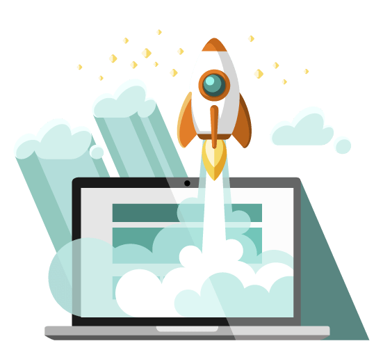 developing website