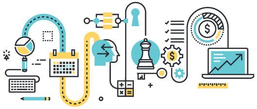 business website development