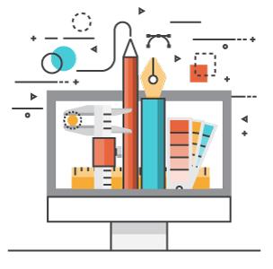 custom website development on php