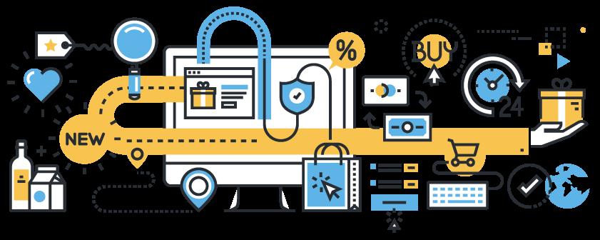 hire an ecommerce website developer