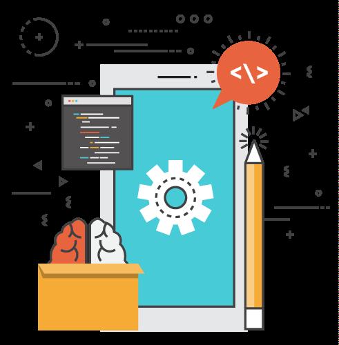 php website development process