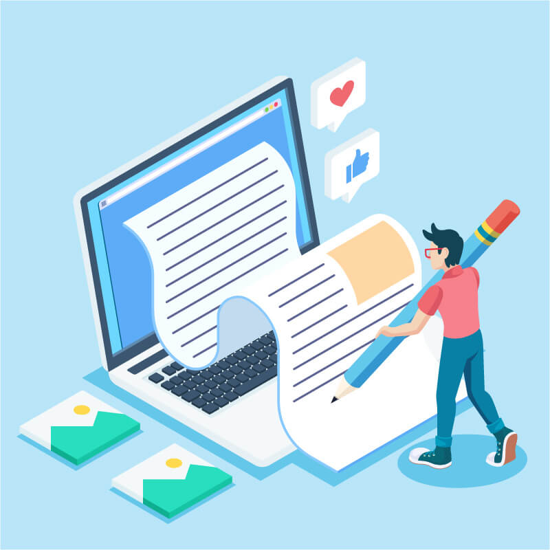 easy content management in wordpress