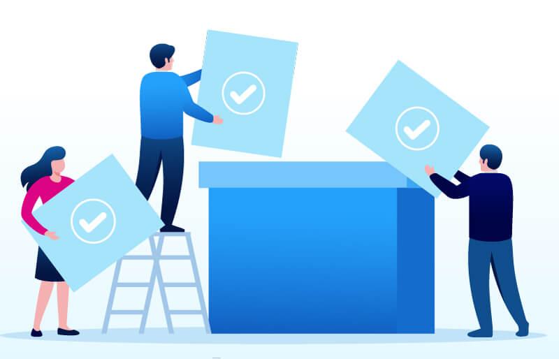 customer confidence in website designing