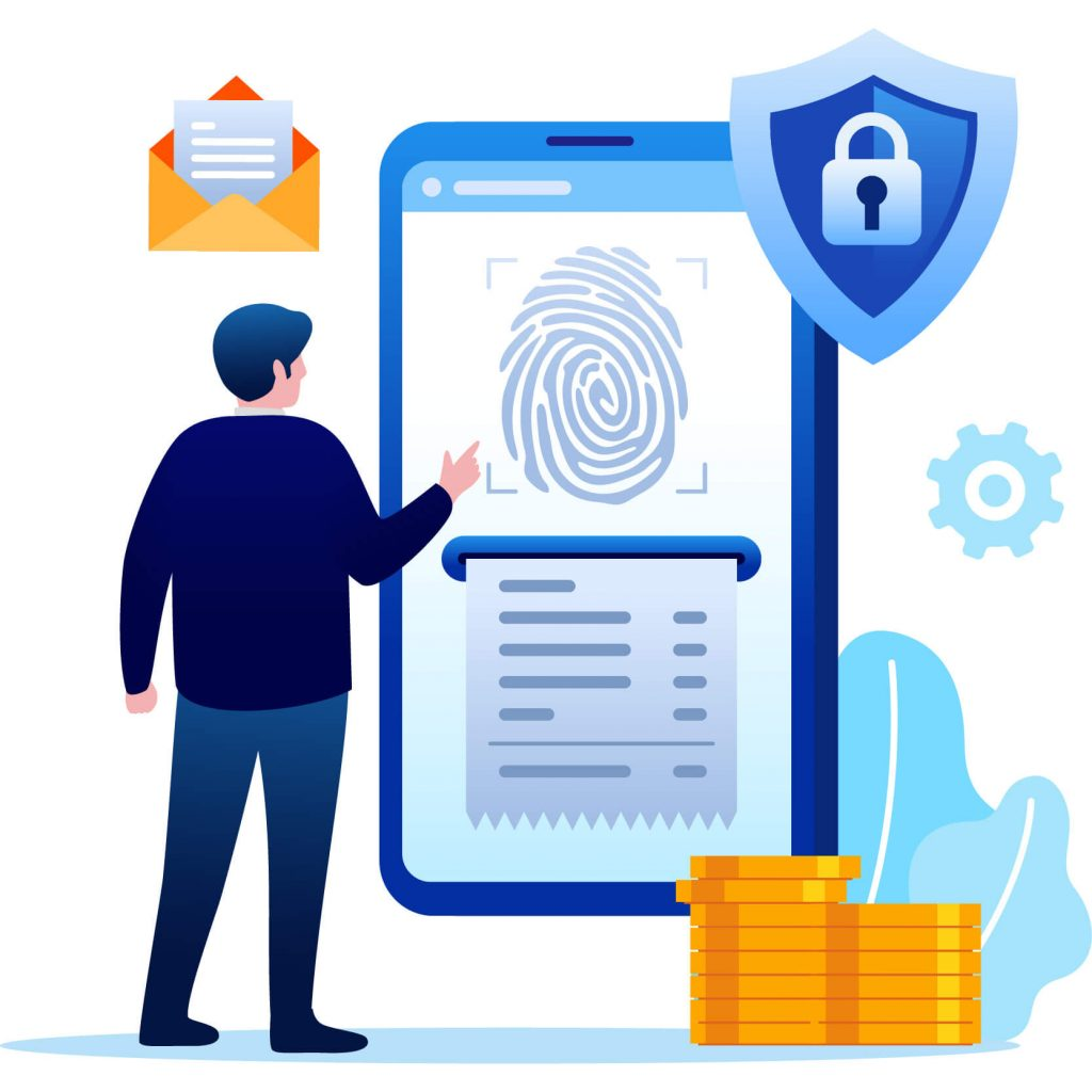ecommerce website development security