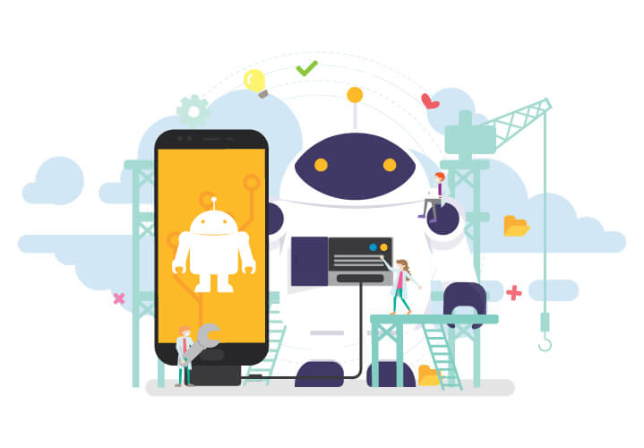why android app development