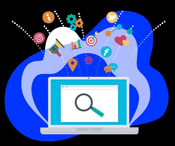 organic digital marketing FAQs